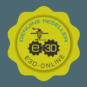 Genuine E3D Reseller